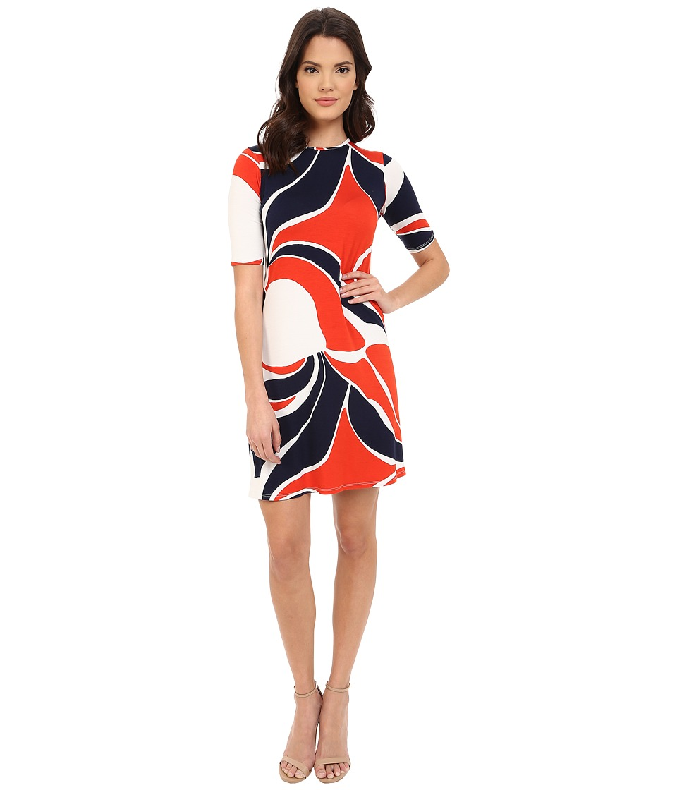 Rachel Pally Eton Dress Print (Mod) Women