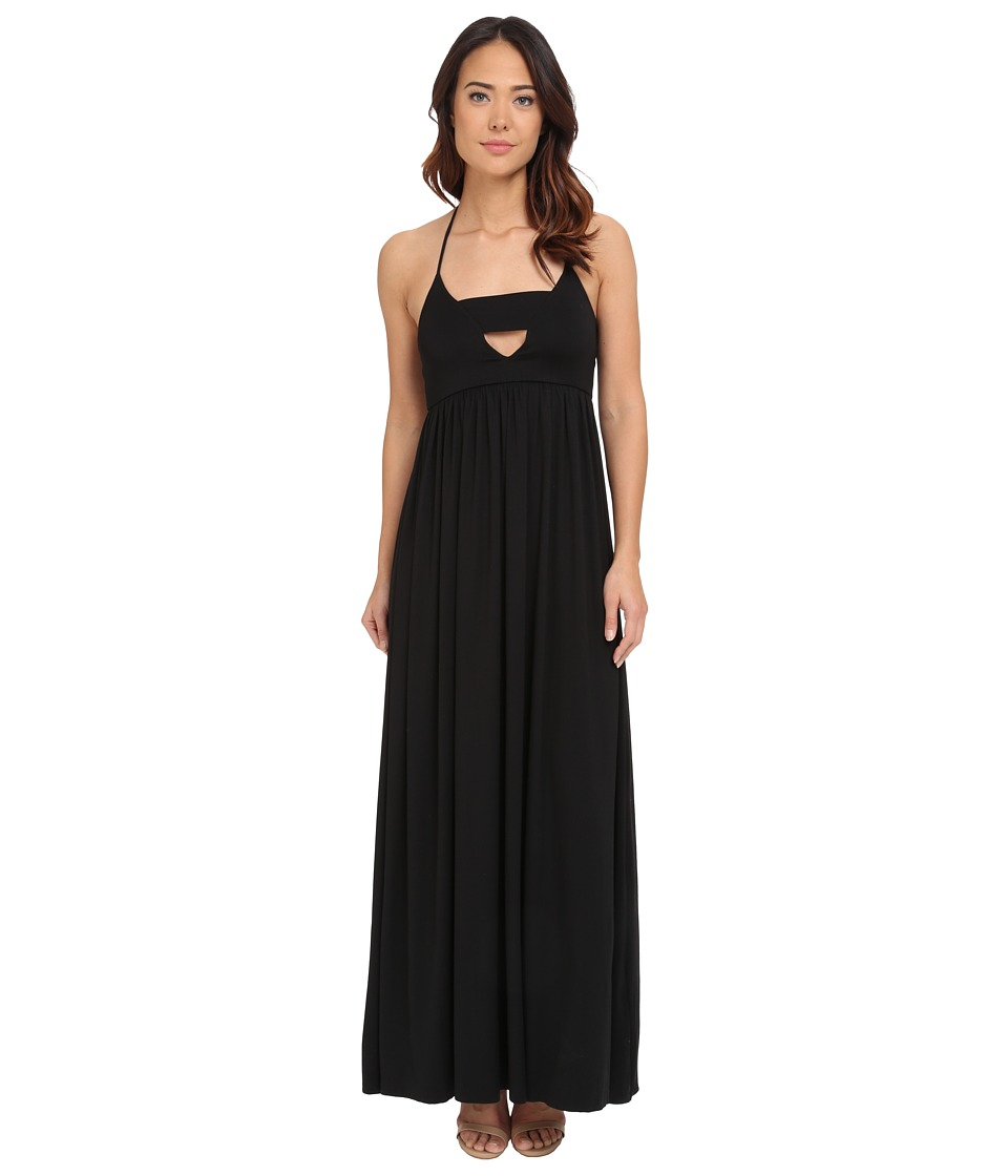 Rachel Pally - Jaina Dress (Black) Women's Dress