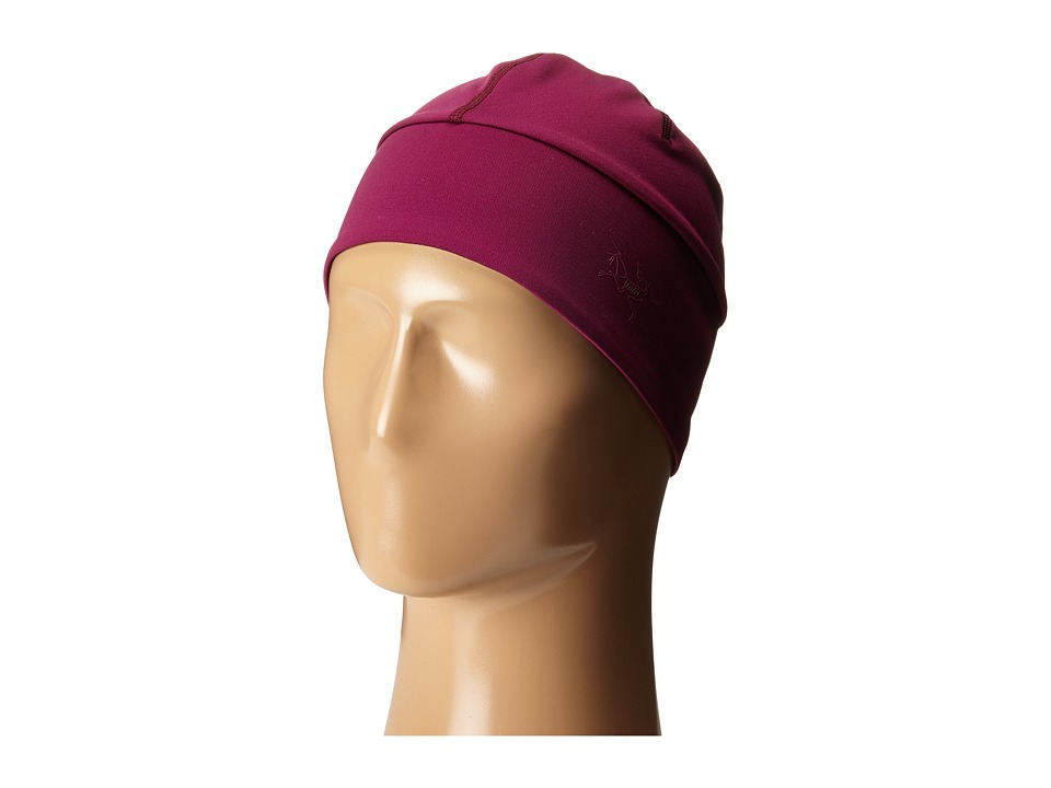 Arc'teryx - Phase AR Beanie (Light Chandra) Beanies