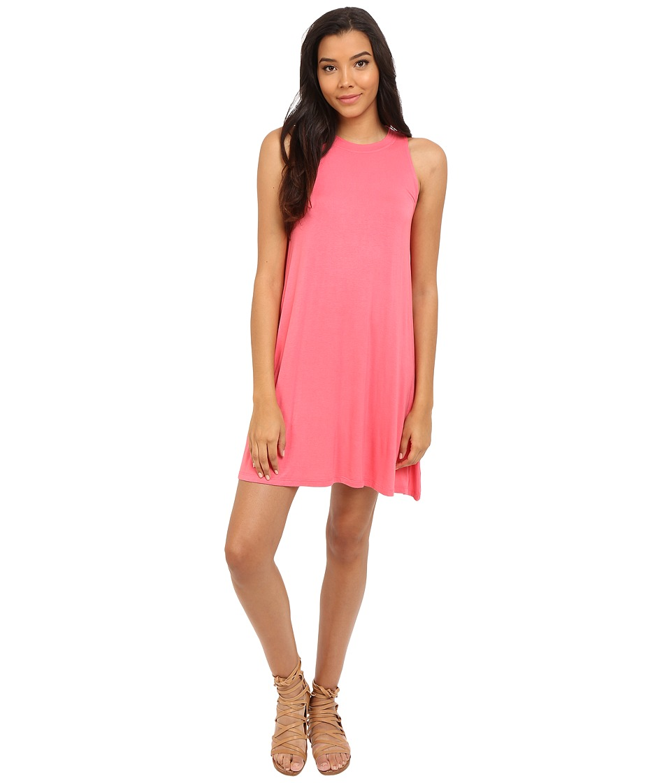 Culture Phit - Toni Sleeveless Dress (Bubblegum) Women's Dress