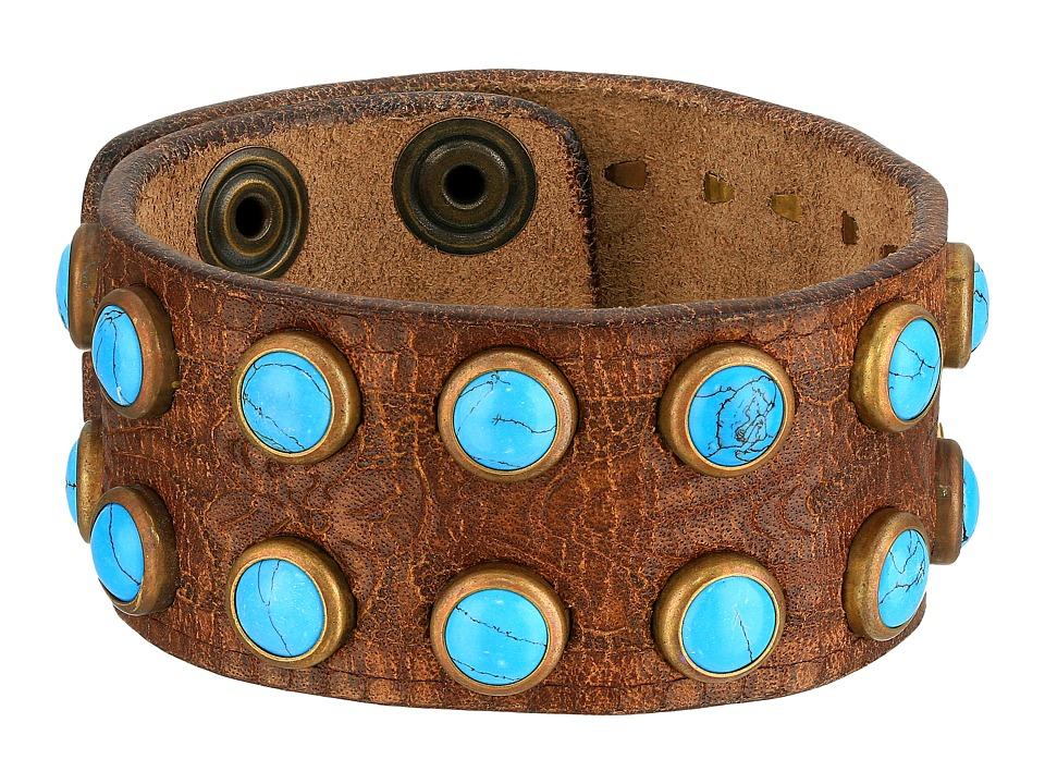 DSQUARED2 - S16AR1008-785-5081 (Turchese) Bracelet