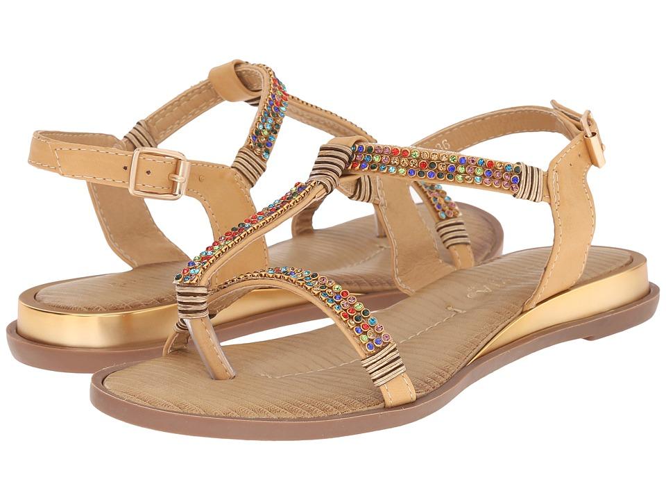 PATRIZIA - Anouk (Beige) Women's Sandals