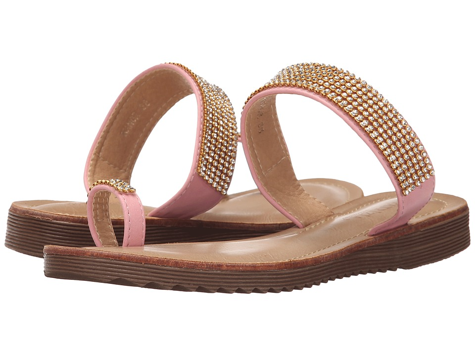 PATRIZIA - Nanor (Pink) Women's Sandals