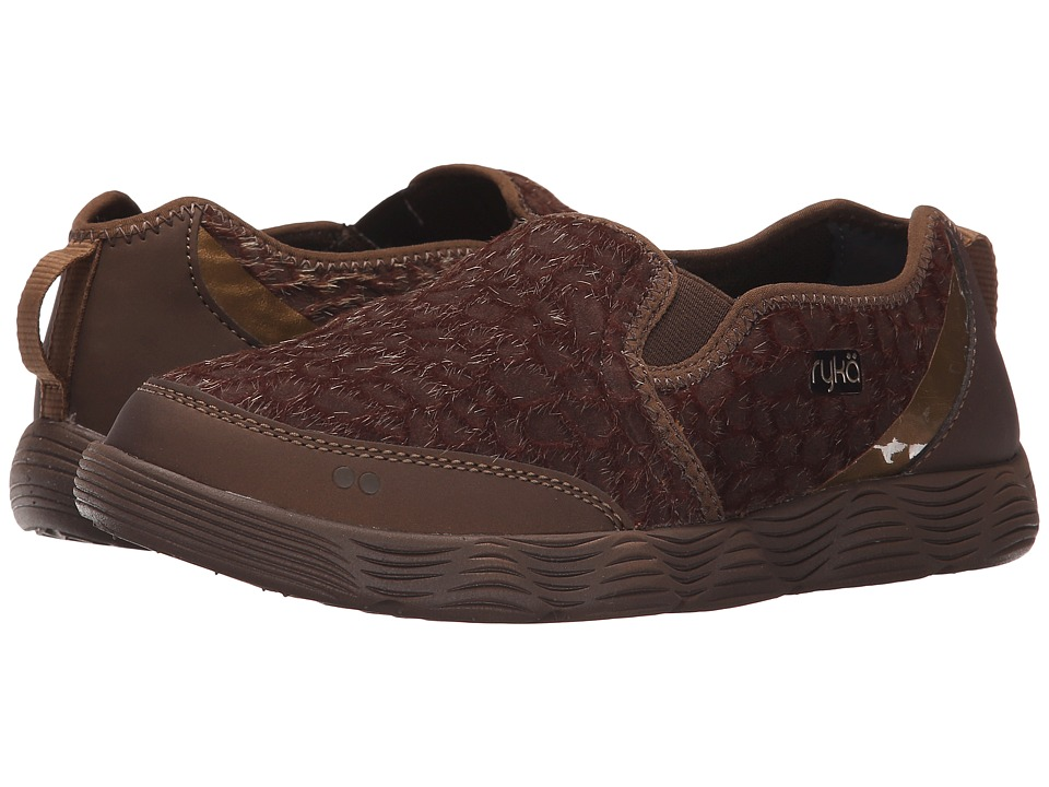 Ryka - Thriller (Earth Brown/Bronze) Women's Shoes