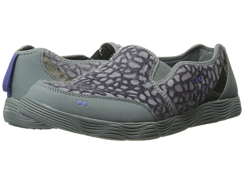 Ryka - Thriller (Iron Grey/Metallic) Women