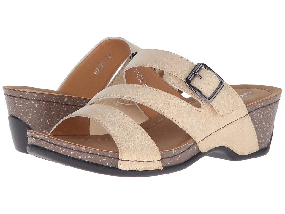 PATRIZIA - Majes (Beige) High Heels