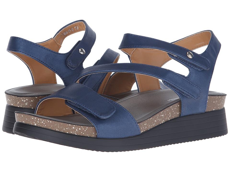 PATRIZIA - Von (Navy) Women's Sandals