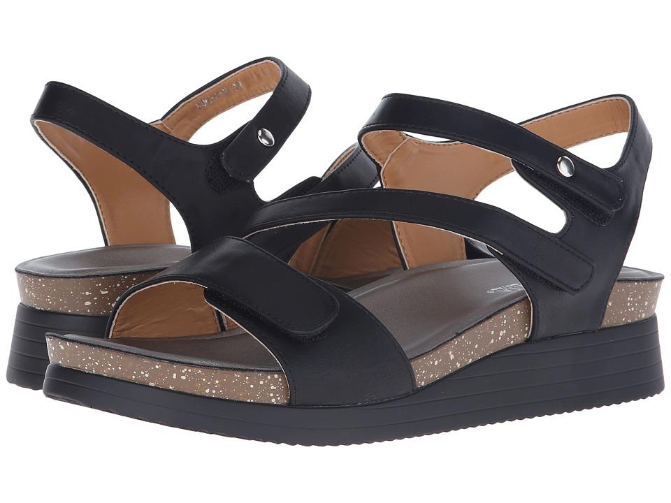 PATRIZIA - Von (Black) Women's Sandals