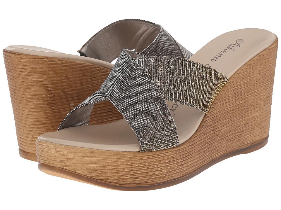 Athena Alexander - Rialto (Sparkle) Women's Wedge Shoes