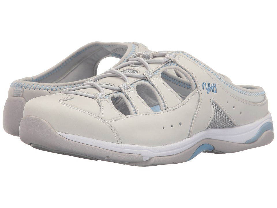Ryka - Tensile (Steel Grey/Bright) Women's Shoes