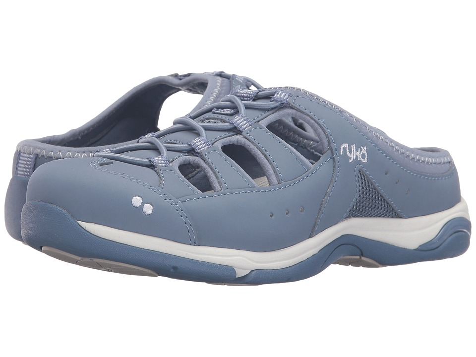 Ryka - Tensile (Blueberry/White) Women's Shoes