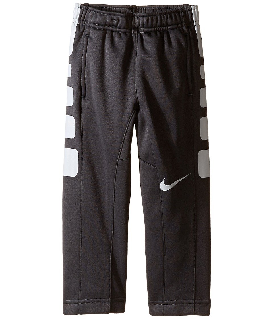 Nike Kids - Elite Stripe Pants (Toddler) (Steel) Boy's Casual Pants