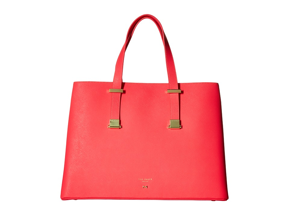 Ted Baker - Sevina (Mid Orange) Tote Handbags