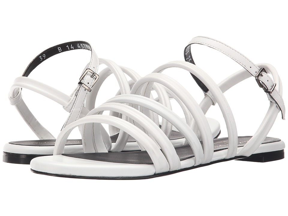 Robert Clergerie - Gaga (White Nappa) Women's Shoes