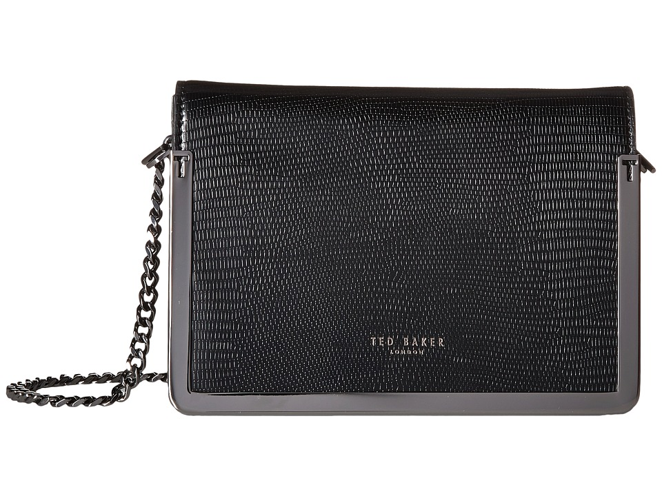 Ted Baker - Zanna (Black) Cross Body Handbags