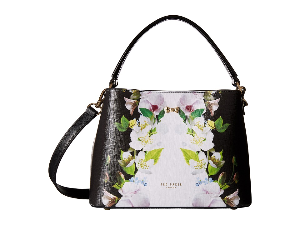 Ted Baker - Baila (Black) Tote Handbags