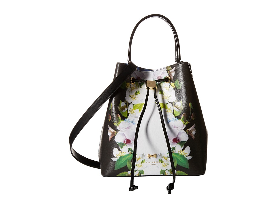 Ted Baker - Bethal (Black) Tote Handbags