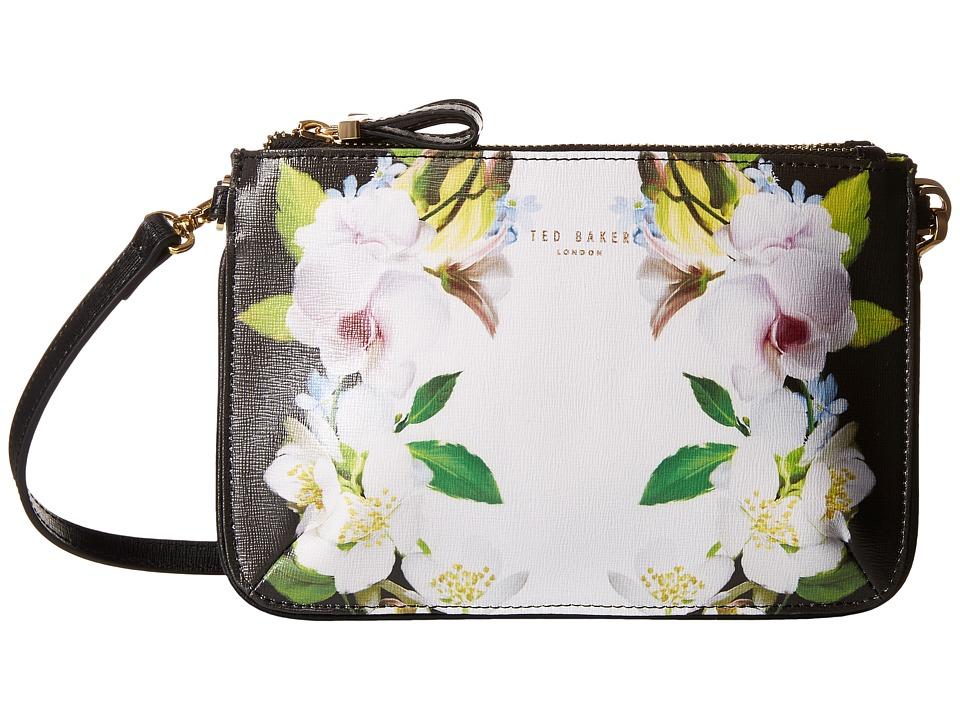 Ted Baker - Lizel (Black) Cross Body Handbags
