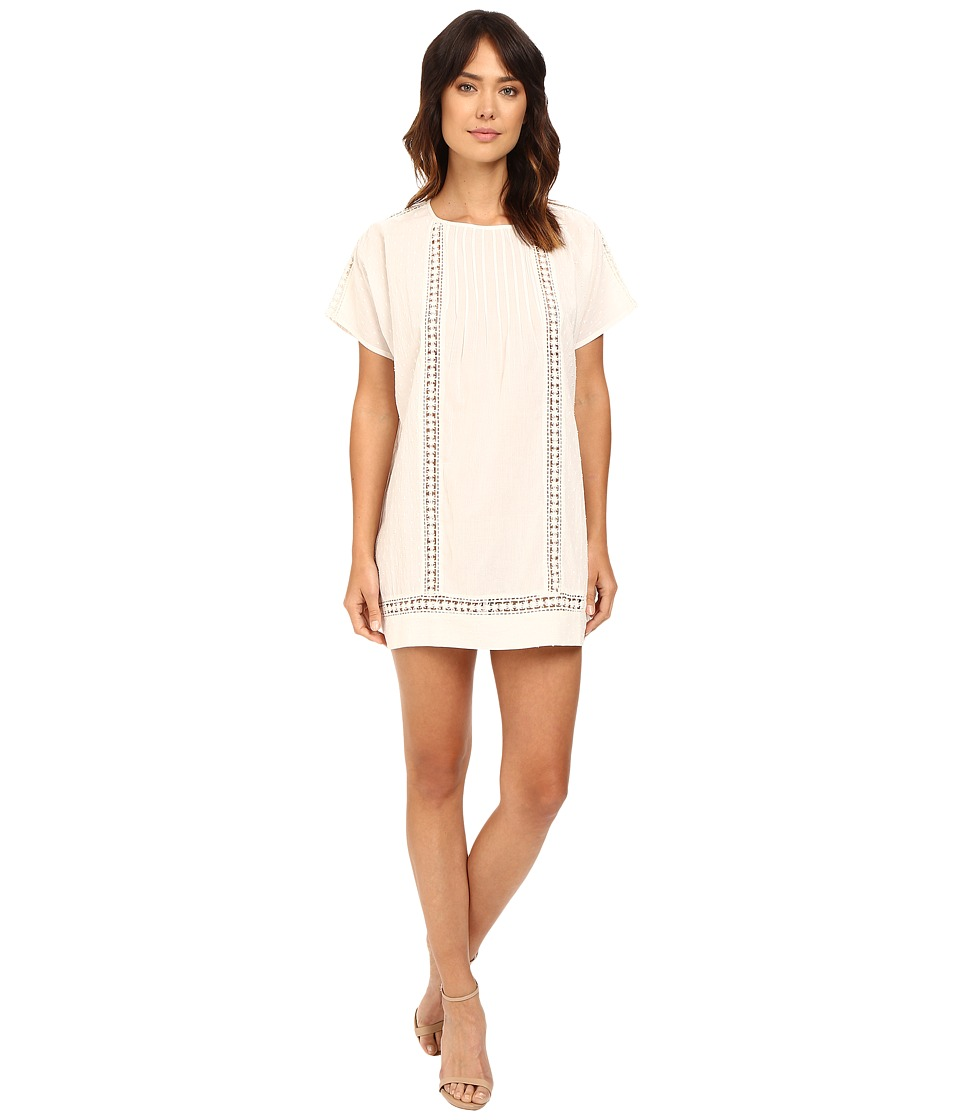 Tolani - Tiffany Opt 2 Dress (Ivory) Women's Dress