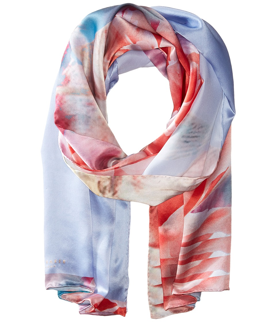 Ted Baker - Fraya (Pale Blue) Scarves
