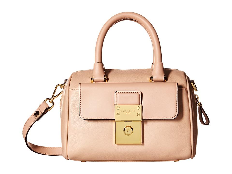 Ted Baker - Elviee (Camel) Cross Body Handbags