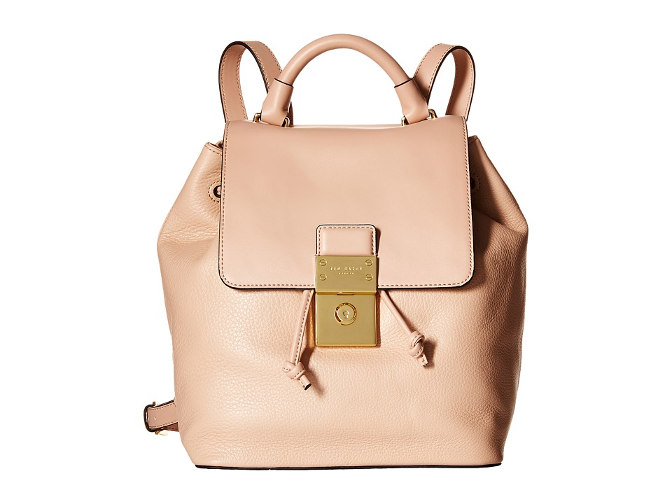 Ted Baker - Nahra (Camel) Backpack Bags