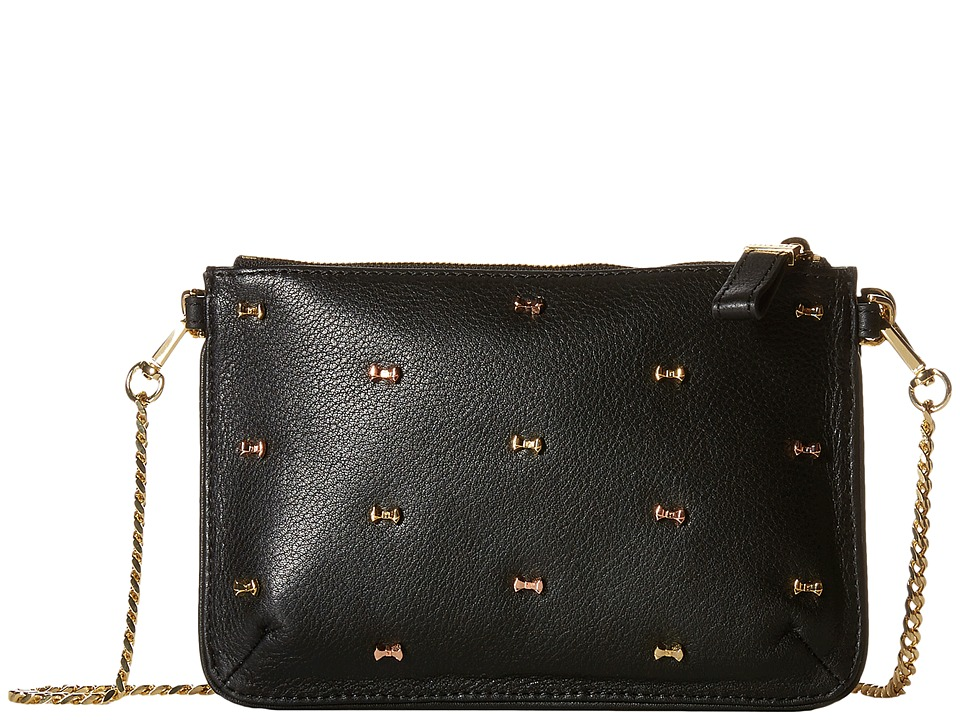 Ted Baker - Lise (Black) Cross Body Handbags