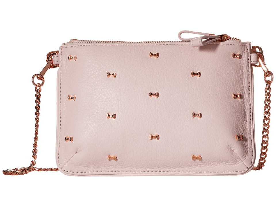Ted Baker - Lise (Dusky Pink) Cross Body Handbags