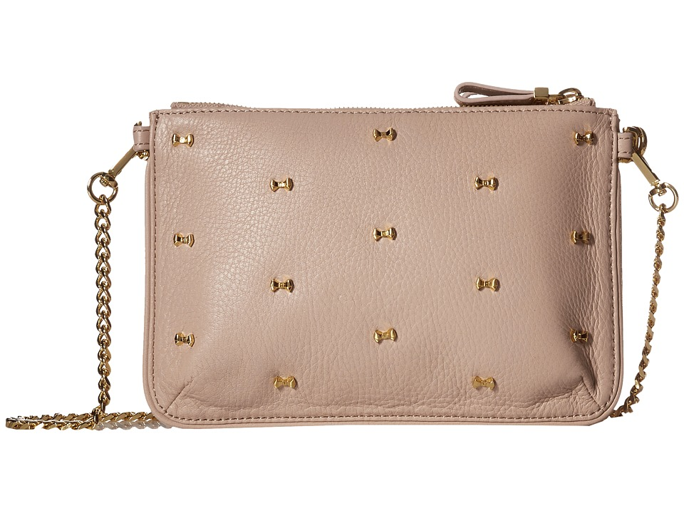 Ted Baker - Lise (Camel) Cross Body Handbags