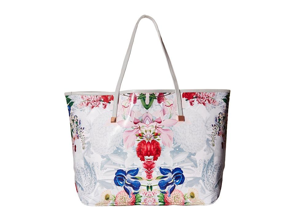 Ted Baker - Izabela (Ivory) Tote Handbags
