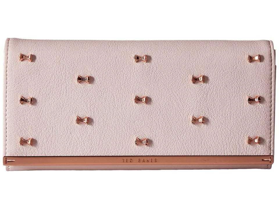 Ted Baker - Pinlie (Dusky Pink) Handbags
