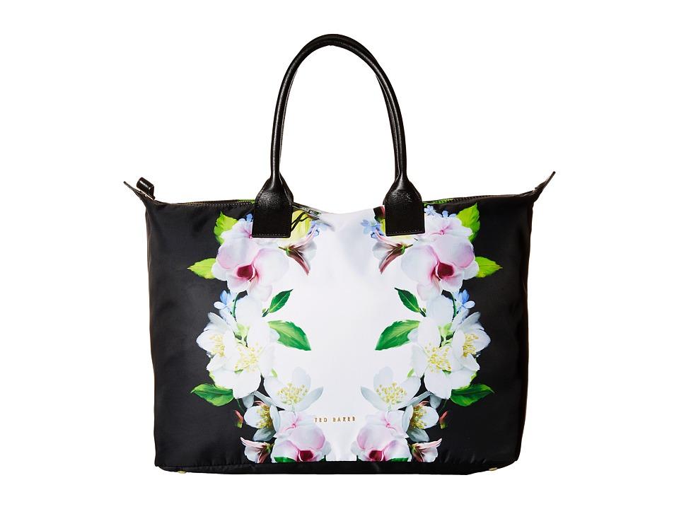 Ted Baker - Milla (Black) Tote Handbags