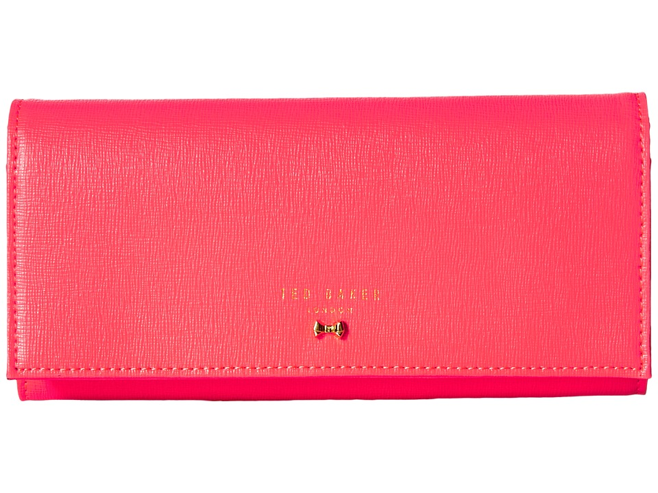 Ted Baker - Morggan (Mid Orange) Wallet Handbags
