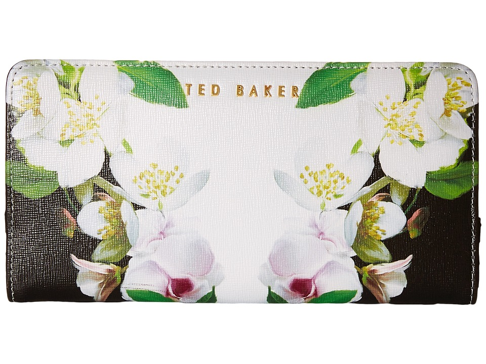 Ted Baker - Lorees (Black) Wallet Handbags