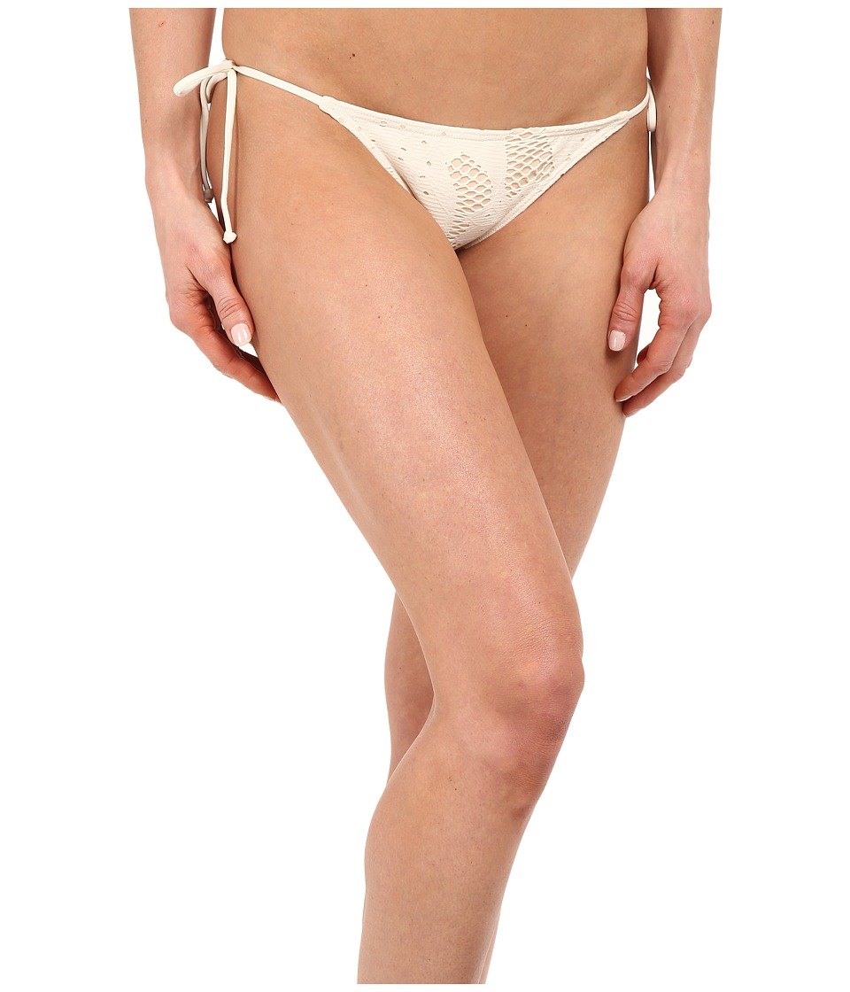 Billabong - Love Trip Biarritz Bottom (Seashell) Women's Swimwear