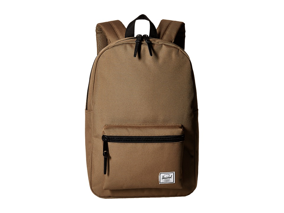 Herschel Supply Co. - Settlement Medium (Lead Green) Backpack Bags