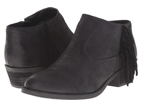 CARLOS by Carlos Santana - Loretta (Black) Women's Shoes