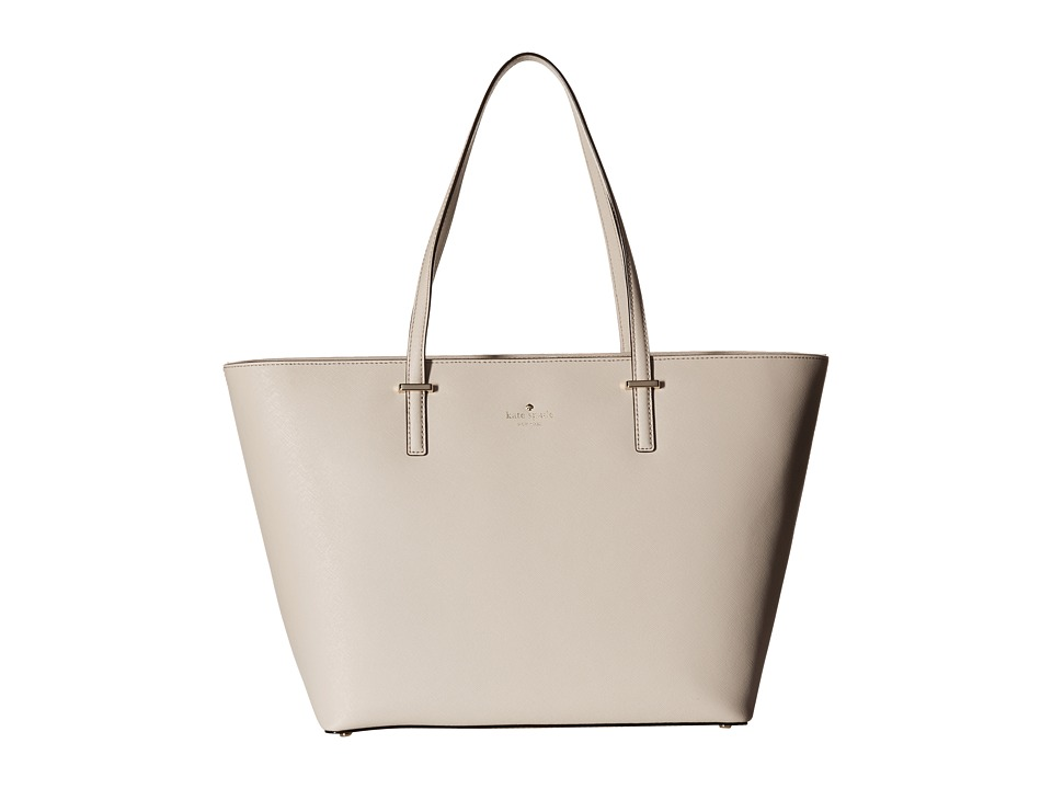 Kate Spade New York - Cedar Street Medium Harmony (Crisp Linen) Handbags