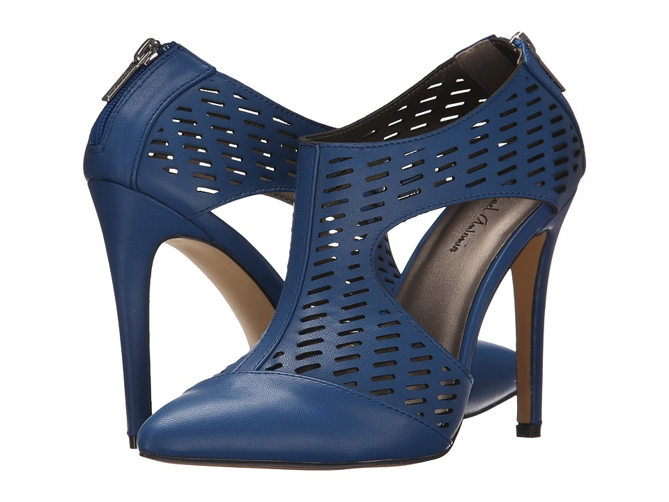 Michael Antonio - Jahnnis (Blue) High Heels
