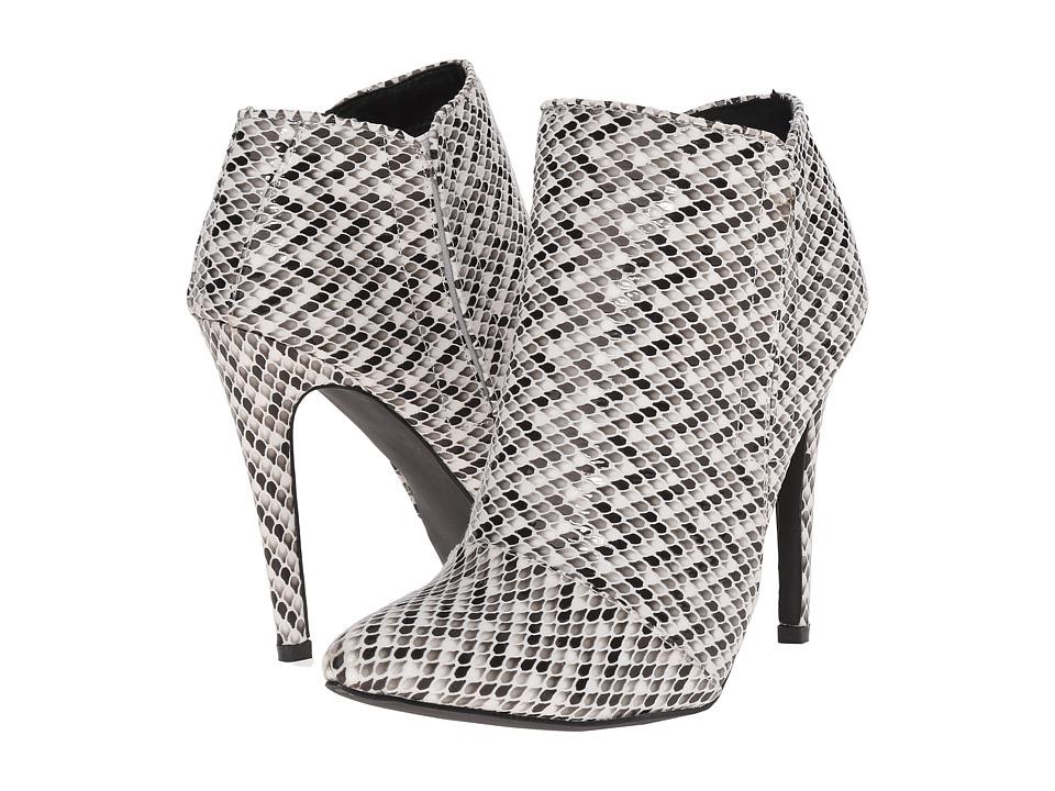 Michael Antonio - Leighty (White) Women's Pull-on Boots
