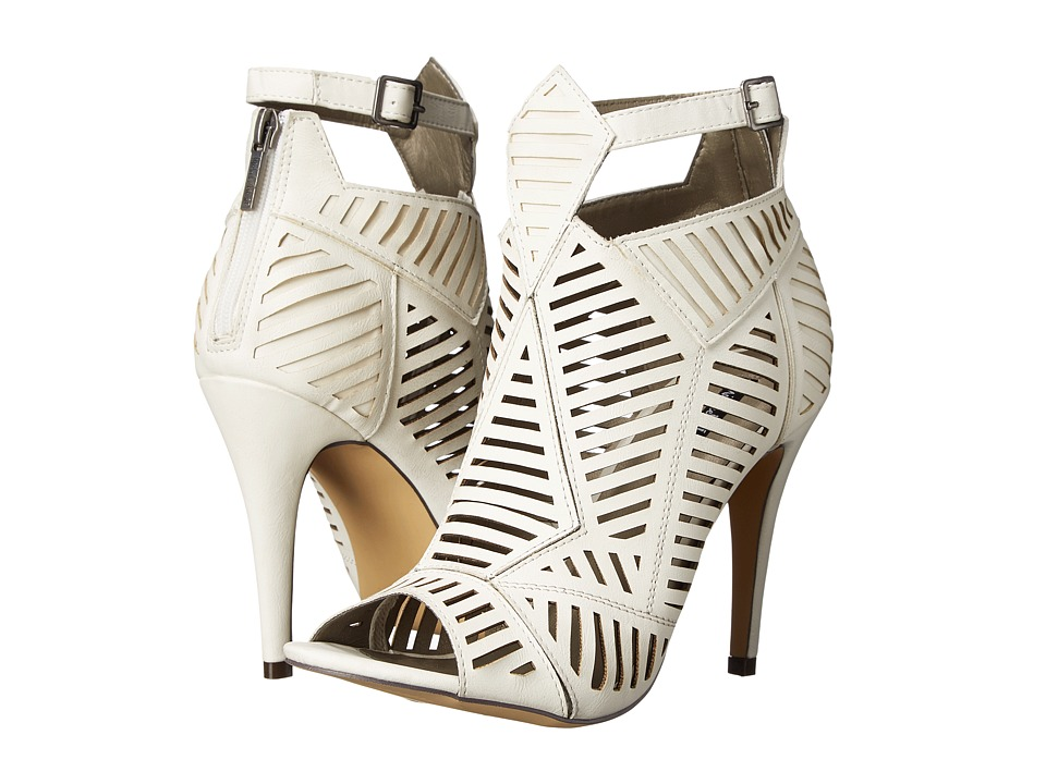 Michael Antonio - Jyst (White) High Heels