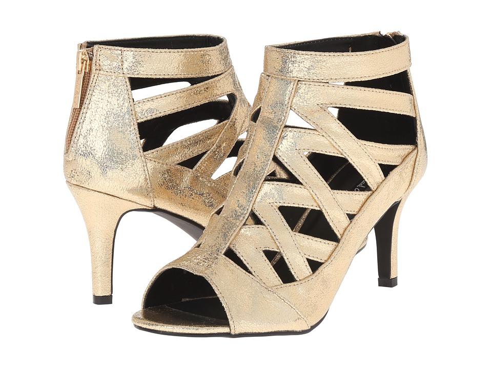 Michael Antonio - Lands (Gold) High Heels