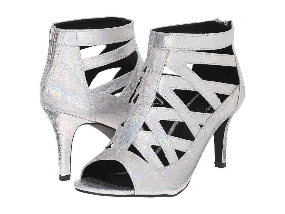 Michael Antonio - Lands (Silver) High Heels