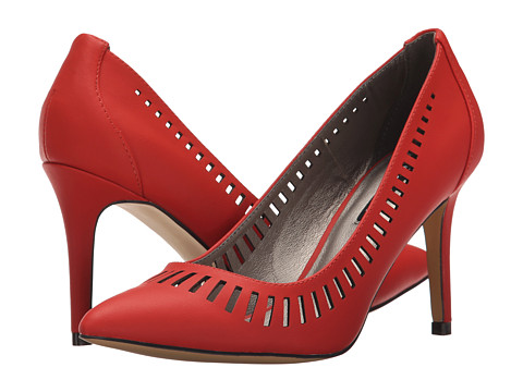 Michael Antonio - Lave (Red) Women's 1-2 inch heel Shoes