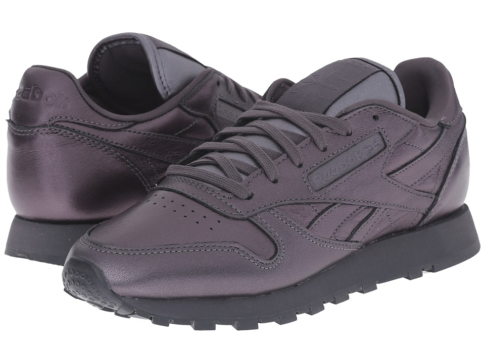Reebok Lifestyle - Classic Leather Spirit (Respect/Energy) Women's Shoes