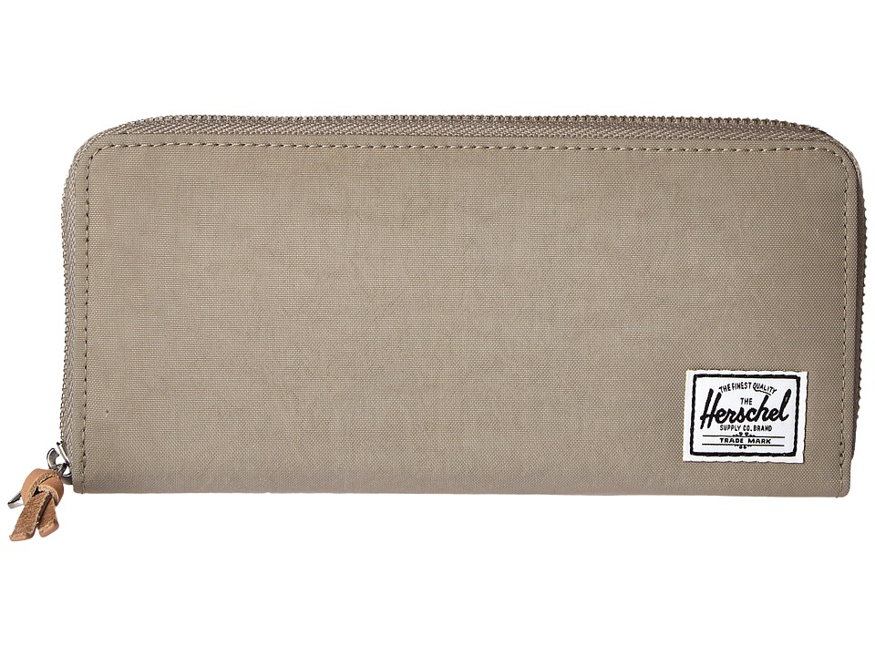 Herschel Supply Co. - Avenue (Agate Grey) Wallet Handbags