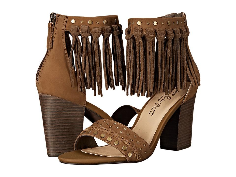 Sbicca - Palooza (Khaki) High Heels