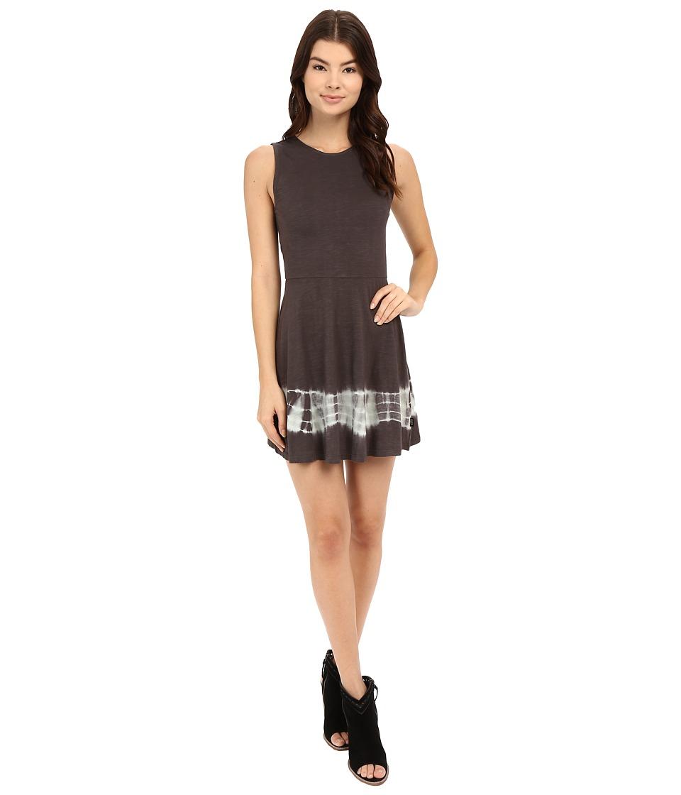 RVCA - Shandon Dress (Shale) Women's Dress