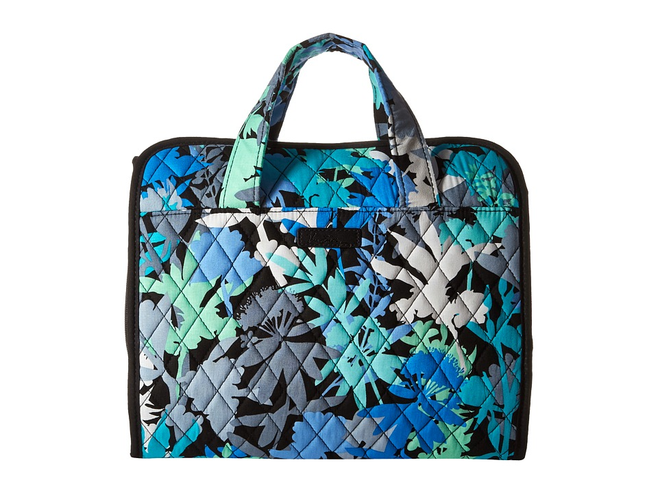 Vera Bradley Luggage - Hanging Organizer (Camo Floral) Bags