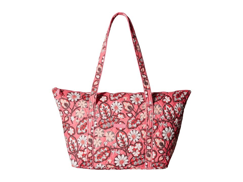 Vera Bradley Luggage - Miller Bag (Blush Pink) Bags